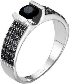 Золотые кольца Кольца Vesna jewelry 1488-256-02-00