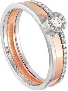 Золотые кольца Кольца Kabarovsky 1-0331-1000