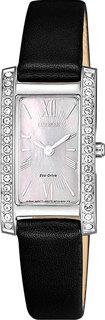 Японские женские часы в коллекции Elegance Женские часы Citizen EX1471-16D