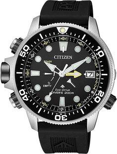 Японские мужские часы в коллекции Promaster Мужские часы Citizen BN2036-14E