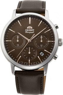 Японские мужские часы в коллекции Contemporary Мужские часы Orient RA-KV0304Y1