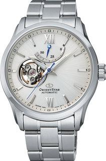 Японские мужские часы в коллекции Star Мужские часы Orient RE-AT0003S0