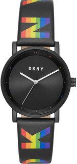 Женские часы в коллекции Soho Женские часы DKNY NY2822