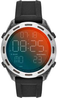 Мужские часы в коллекции Crusher Мужские часы Diesel DZ1893