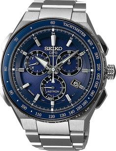 Японские мужские часы в коллекции Astron Мужские часы Seiko SSE127J1