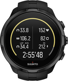 Мужские часы в коллекции Spartan Sport Мужские часы Suunto SS022662000