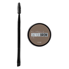 Помада для бровей MAYBELLINE TATTOO BROW тон 01