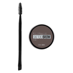 Помада для бровей MAYBELLINE TATTOO BROW тон 04