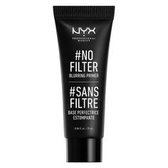 Праймер для лица NYX PROFESSIONAL MAKEUP NOFILTER