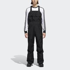 Сноубордический комбинезон Flanders adidas Originals