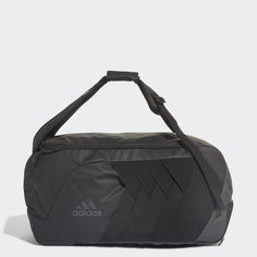 Спортивная сумка-дюффель Football Icon adidas Performance