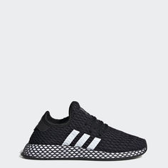 Кроссовки Deerupt Runner adidas Originals