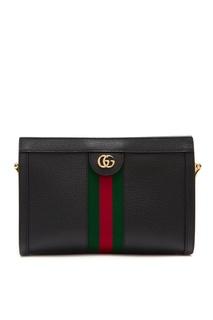 Компактная сумка через плечо Ophidia Gucci