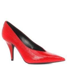 Туфли CASADEI 1F573M090 красный
