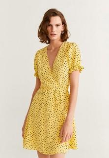 Платье Mango - RIO