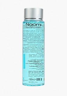 Тоник для лица Naomi Dead Sea Cosmetics с минералами Мертвого моря «NAOMI» 180мл