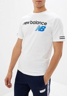 Футболка New Balance NB ATHLETICS HERITAGE T