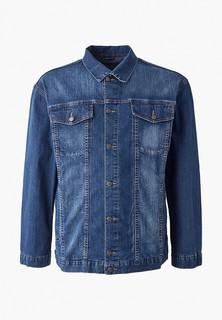 Куртка джинсовая Galion