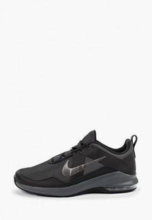 Кроссовки Nike AIR MAX ALPHA MENS TRAINING SHOE