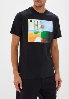 Футболка спортивная Nike DRI-FIT MENS BASKETBALL T-SHIRT