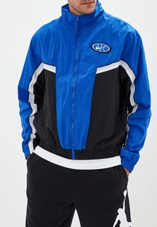 Ветровка Nike THROWBACK MENS BASKETBALL JACKET