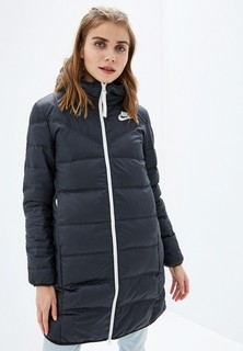 Пуховик Nike SPORTSWEAR WINDRUNNER WOMENS DOWN FILL REVERSIBLE PARKA
