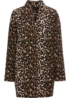 Пальто Куртка удлиненного покроя Bonprix