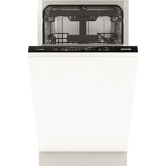 Встраиваемая посудомоечная машина Gorenje MGV5510