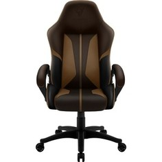 Кресло компьютерное ThunderX3 BC1 boss chocolate AIR