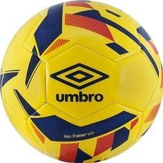 Футбольный мяч Umbro Neo Trainer 20952U-FZN р.4