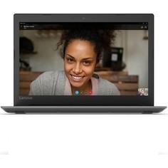 Ноутбук Lenovo IdeaPad 330-15IKBR (81DE02VDRU) Black 15.6 HD/ i3-7020U/8GB/1TB/R530 2GB/noDVD/16GB Optane Memory/W10