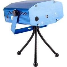 Neon-Night Лазерный проектор с эффектом цветомузыки, 230 В (4 проекции)