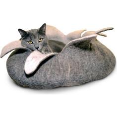 Домик Dharma dog Karma cat Лепестки природные 14 для животных