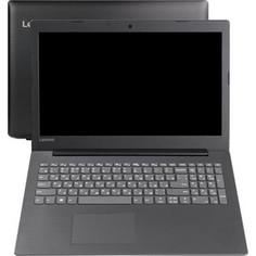Ноутбук Lenovo IdeaPad 330-15IKB (81DC00L3RU) Black 15.6 HD/ i3 6006U/4Gb/500Gb/DOS