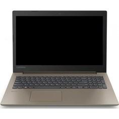 Ноутбук Lenovo IdeaPad 330-15IKB (81DE02FARU) Brown 15.6 FHD/ i5-8250U/8G/1T+128G SSD/noODD/DOS