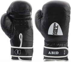 Перчатки боксерские Green Hill Abid, размер 12 oz