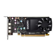 Видеокарта Dell PCI-E Quadro P620 NV Quadro P620 2048Mb 128b GDDR5/mDPx3 oem
