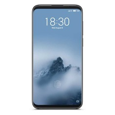 Смартфон MEIZU 16th 128Gb, черный