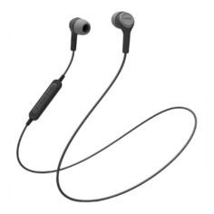 Наушники KOSS BT115i, Bluetooth, вкладыши, черный [15120014]