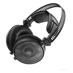 Наушники AUDIO-TECHNICA ATH-R70X, 2.5 мм/3.5 мм, накладные, черный [80000094]