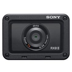 Фотоаппарат компактный Sony RX0 II (DSC-RX0M2)