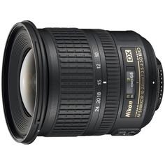 Объектив Nikon AF-S DX NIKKOR 10-24mm f/3.5-4.5G