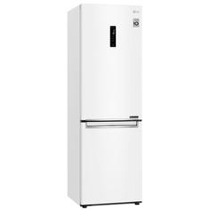 Холодильник LG DoorCooling+ GA-B459SQQZ
