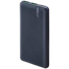 Внешний аккумулятор InterStep PB2018PD 20000mAh Type-C QC/PD Blue