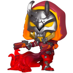 Фигурка Funko POP! Games: Overwatch S5: Reaper (Hell Fire)