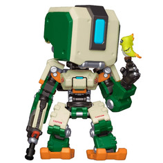 "Фигурка Funko POP! Games: Overwatch S5: 6"" Bastion"