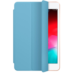 Чехол для iPad Apple iPad mini Smart Cover Cornflower (MWV02ZM/A)