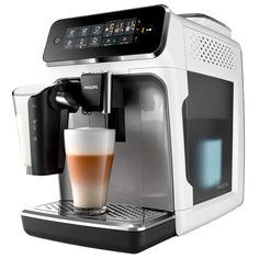 Кофемашина Philips EP3243/70 Series 3200 LatteGo