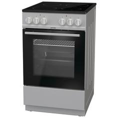 Электрическая плита (50-55 см) Gorenje EC5111SG