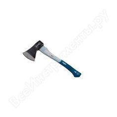 Топор кованый с фибергласовой ручкой hardax 39-1-008